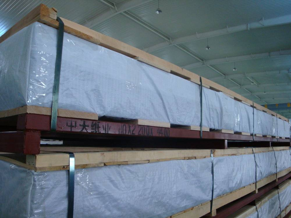 Electrical insulating paperboard