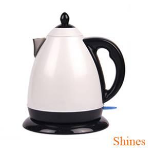 unique design electric color sprayed kettle