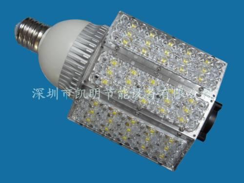 60W led street light, e40 60W led street light for project lighting