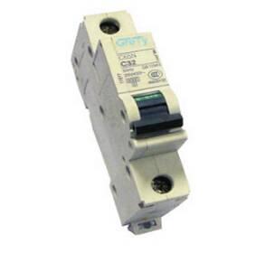 offer min circuit breakerMCB