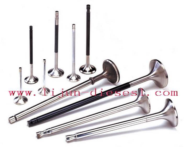 valve spindle- marine diesel engine spare parts supplier