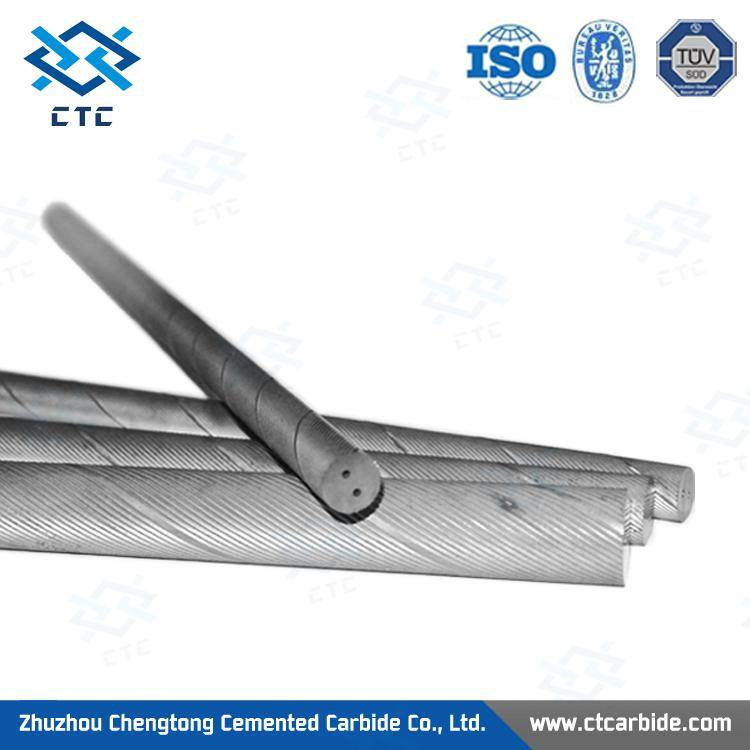 high quality cemented carbide rods