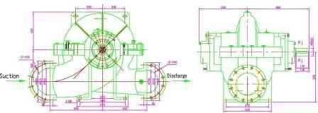 FiFi Class 2 System 7200m3/h