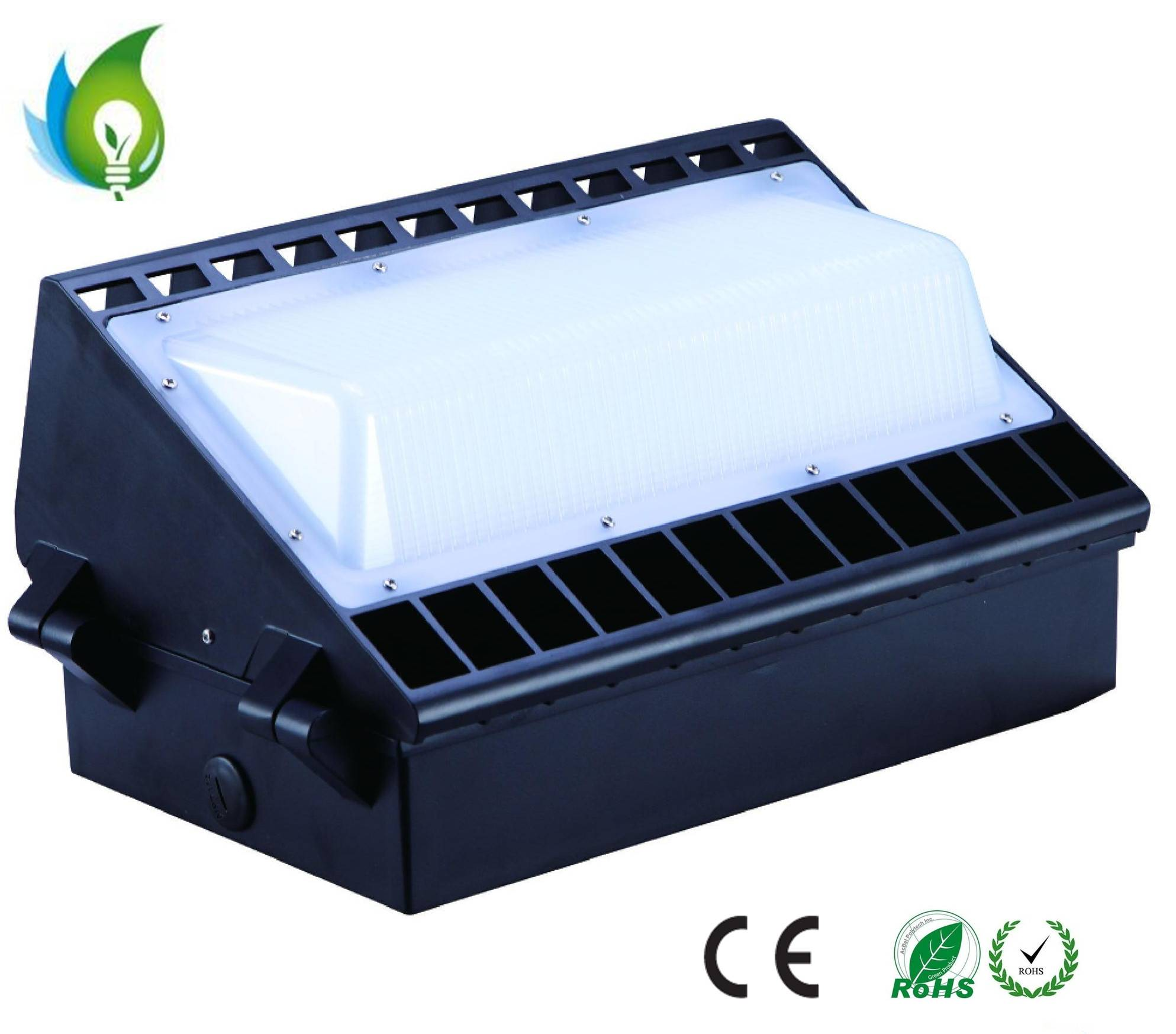 High power 120W LED Wall lamp with ETL mark