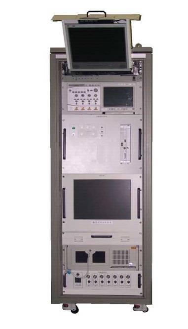 JSS (Jamming Signal Simulator)