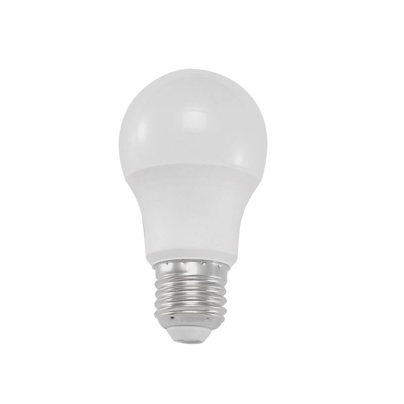 LED A Bulb Light 5W B22 E27 energy saving lamp Manufacture