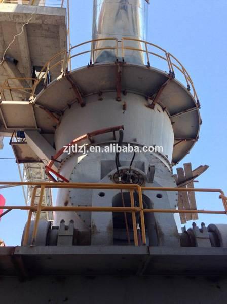 grinding machinery vertical mill Tongli Brand