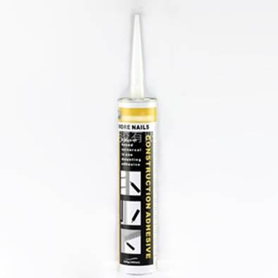 Nail-free glue