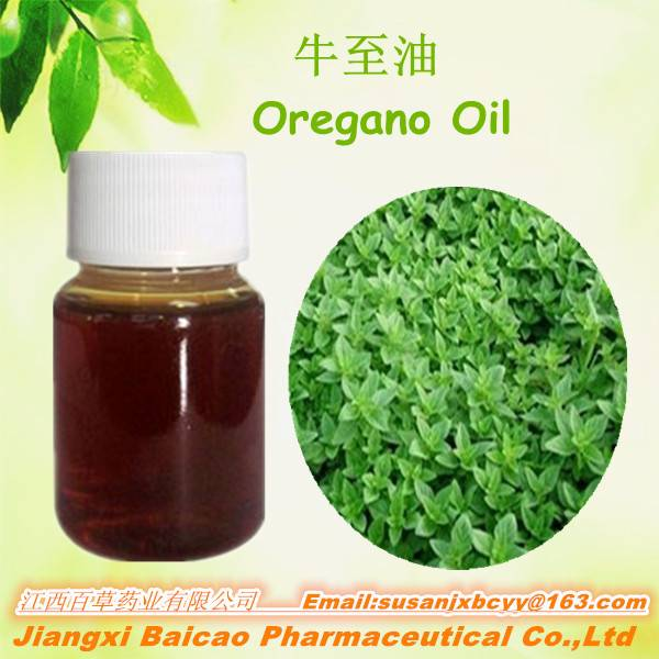 100% Fresh, Pure & Natural Oregano Oil