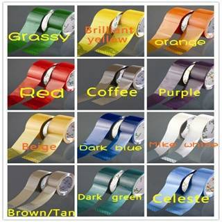 Provide Color Packing Tape