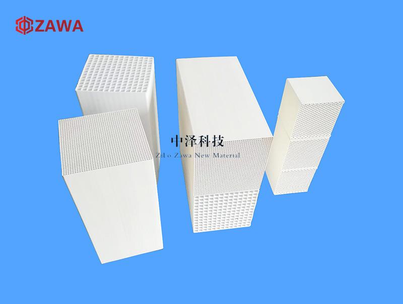 Honeycomb Ceramic Filter