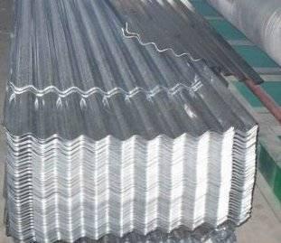Galvanized tile equipment factory