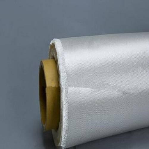 high silica fiberglass cloth