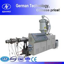 J60/37 High Efficient High Output Energy Save Series Single Screw Plastic Extruder with German Techn