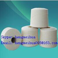 T/C Yarn Polyester Cotton Blended Yarn 100s