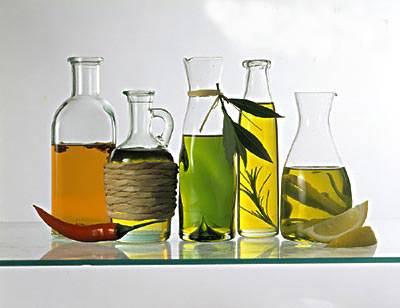 Tea-seed Oil