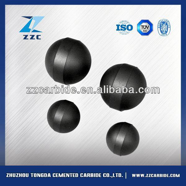 hot sale cemented carbide balls
