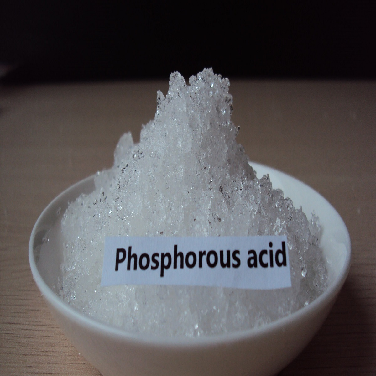 Phosphorous acid with best price and quality