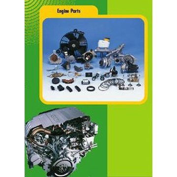 WHAT IS AUTO PARTS