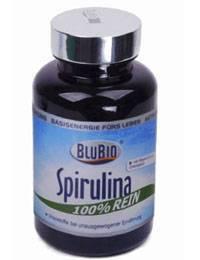 Food Supplement Manufacturer/Source-Spirulina