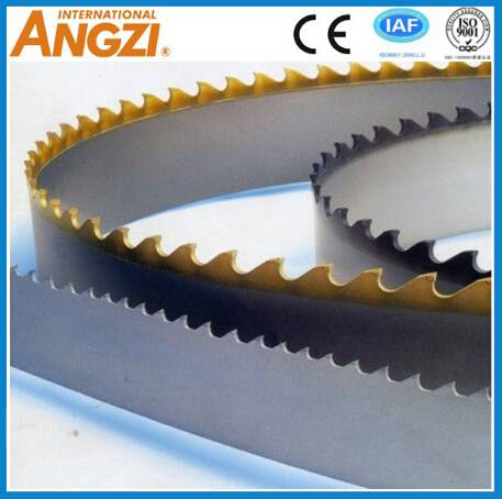 M51 Cemented Carbide Band Saw Blade