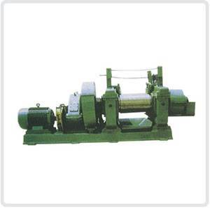 rubber cracker mill