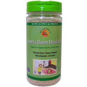 Ecofresh carpet & room deodorizer, vacuum, clean, Cleaning Tools