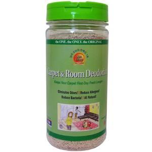 Ecofresh carpet & room deodorizer, vacuum, clean, Cleaning Tools