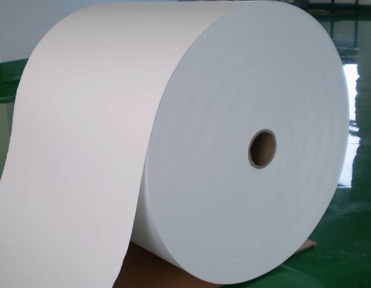 Heat Sealable Filter Paper for Teabag
