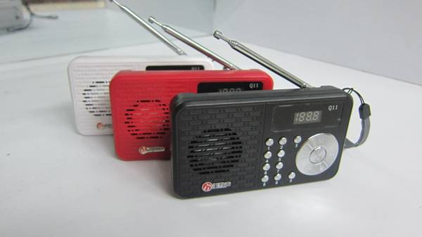 Use for MP3/4,Mobile computer Music player speaker Q-11