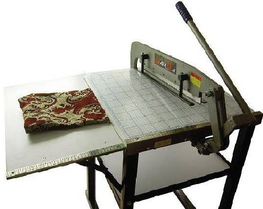 Cutting Machine for Leather and Cloth Specimen,Best