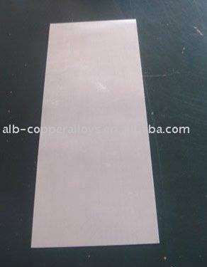 Cadmium Sheets and flat bars and plates