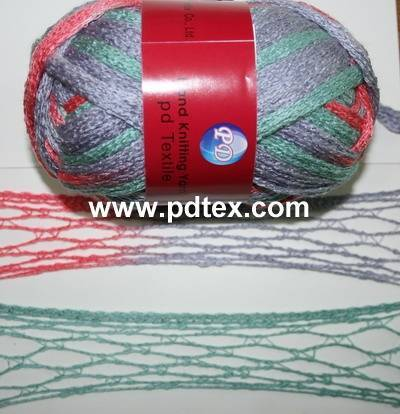 hand knitting yarn