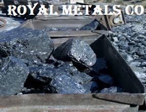 ROYAL METALS TRADING COMPANY LTD - IRAN FERROUS AND NON FERROUS RECYCLING SCRAP METALS