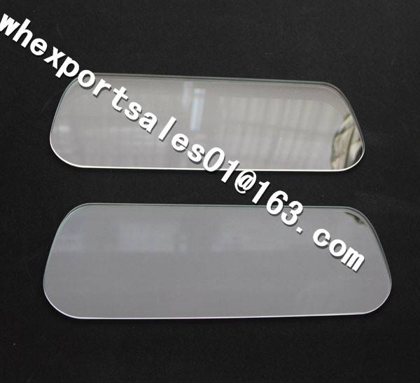 Rear View Mirror Plates For Truck