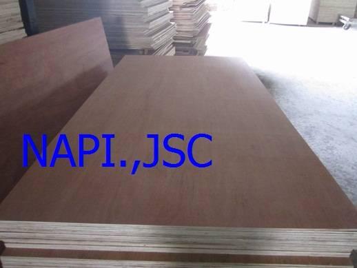 Vietnam high quality plywood from Vietnam