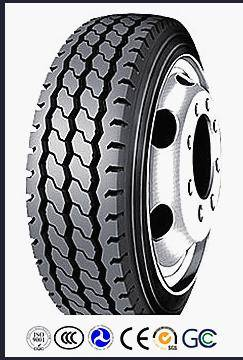 New truck tire for you made inChina