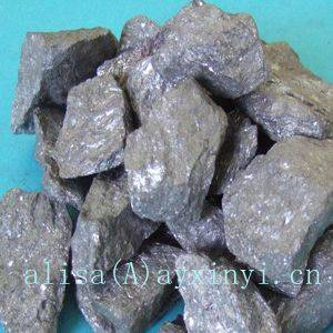 Sell Silicon Calcium Alloy Deoxidizer for Steelmaking