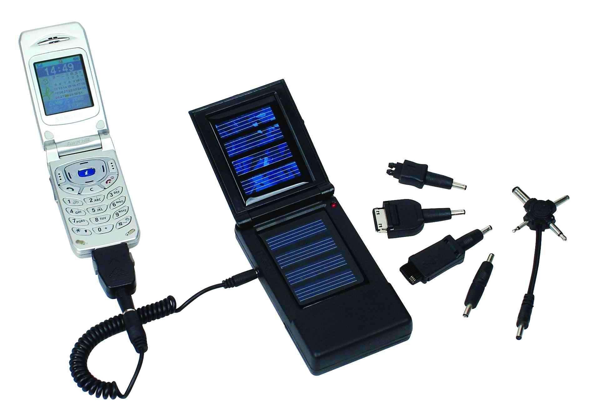 solar charger(SDMC-02)