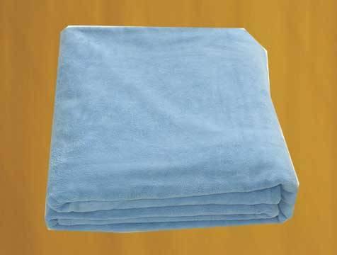 Coral Blanket