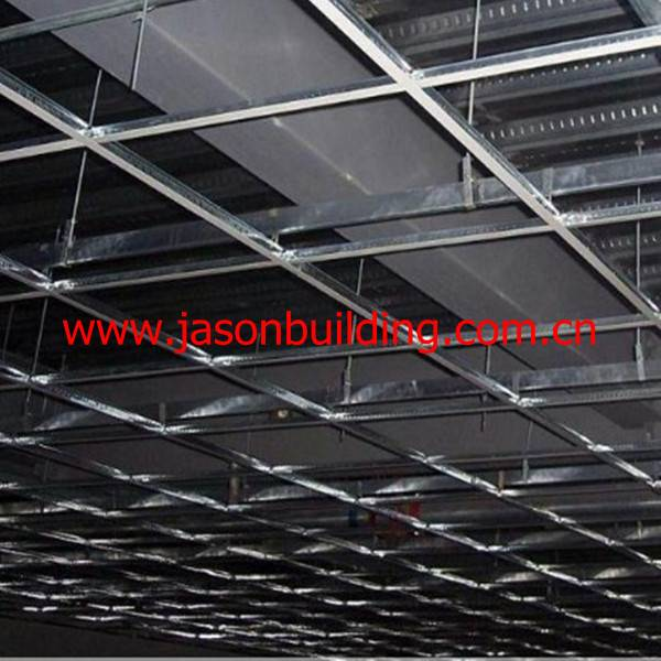 Suspended Ceiling T-grid