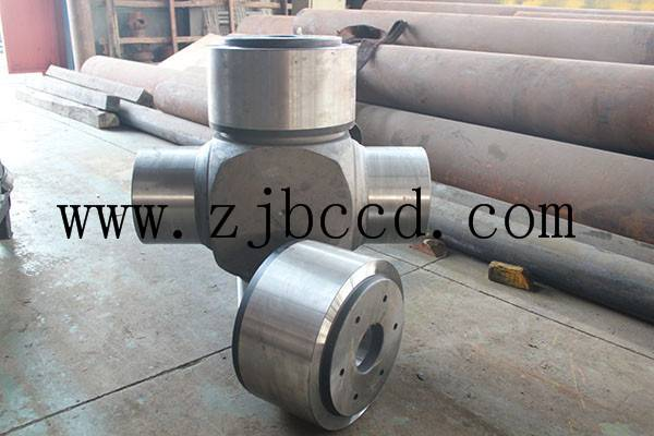 High Quality SWL-490 Cross Assembly