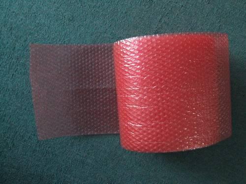 Anti-static PE air bubble film ,shock-proof air bubble film