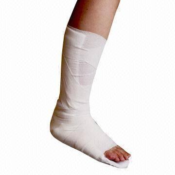 Leg splint