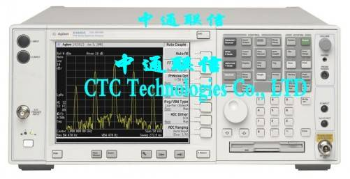 For Sale Used Test Equipment Spectrum Analyzer Agilent E4440A
