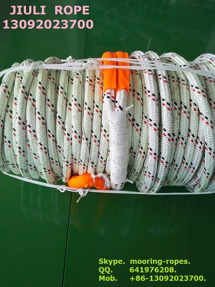EURONEEMA WITH POLYESTER COVER ROPE