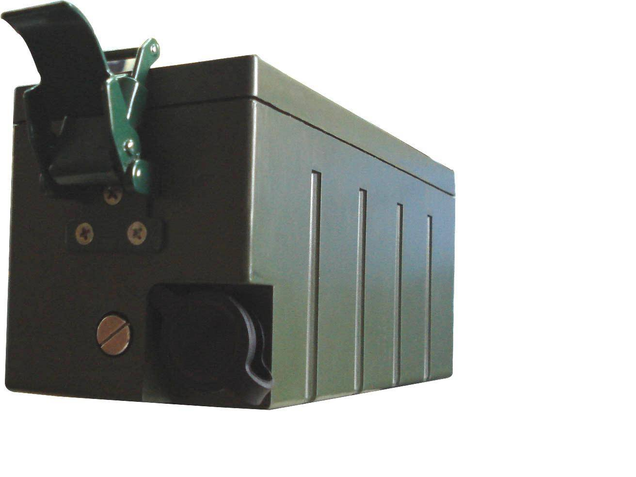 Lithium-Ion Military Battery PRC-146