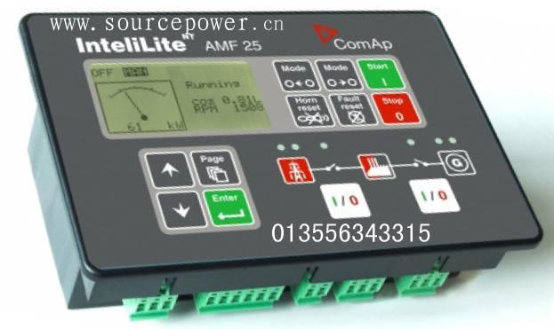 intelilite amf 25 service manual