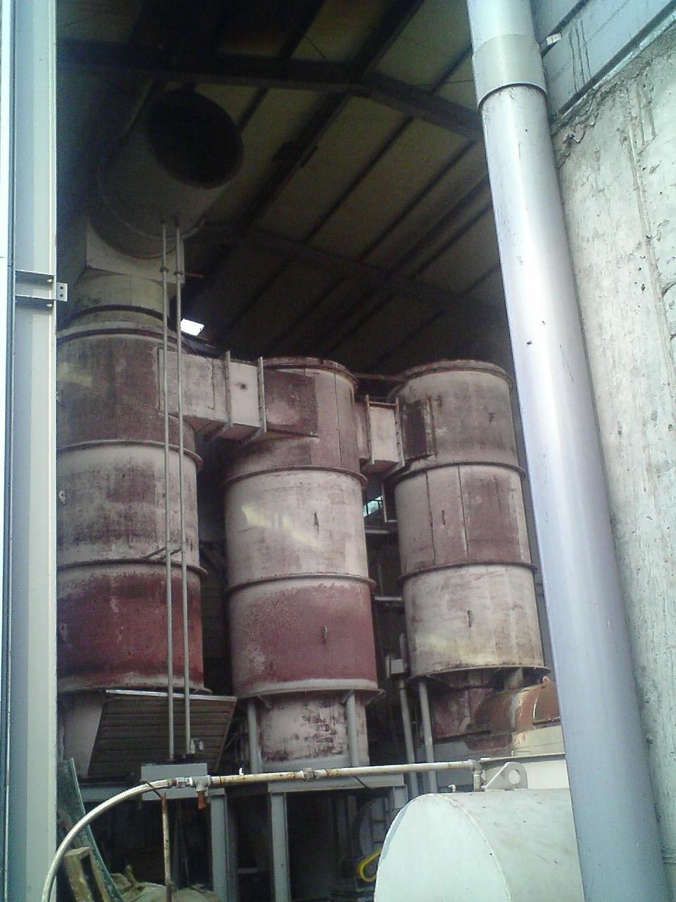 Supply Unused Equipment