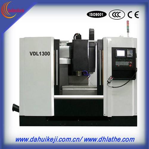 CNC Machining Center (VDL1200)